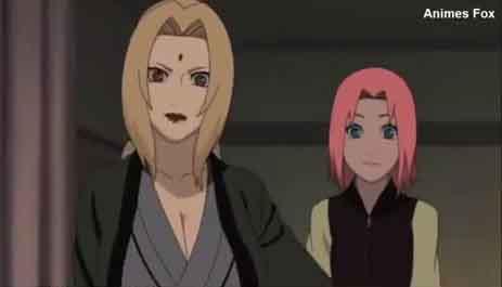 Assistir Naruto Shippuuden Dublado 55 - PT-BR Online