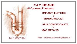 C & V IMPIANTI