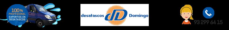 Desatascos en Sant Cugat - 93 299 64 15 - Desatascos Domingo