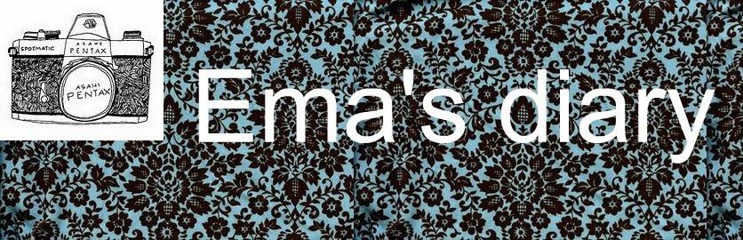 Ema's diary
