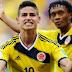 Colômbia bate Costa do Marfim e lidera o grupo C