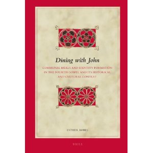 Doctoral thesis and book of john