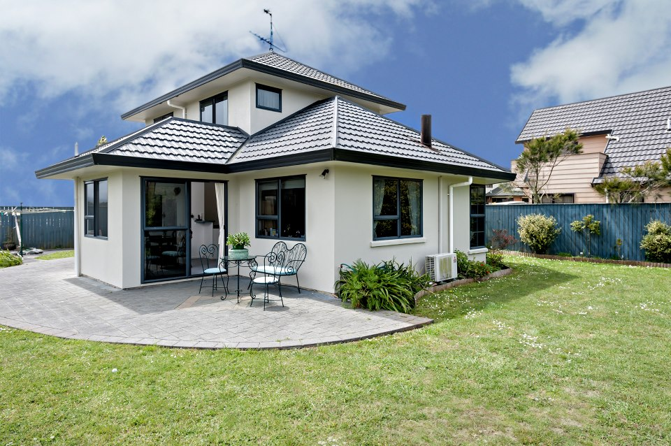 Home design latest wellington homes exterior designs for What is exterior design