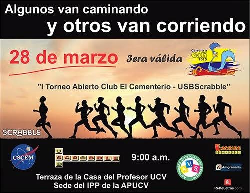 28 de marzo - Venezuela