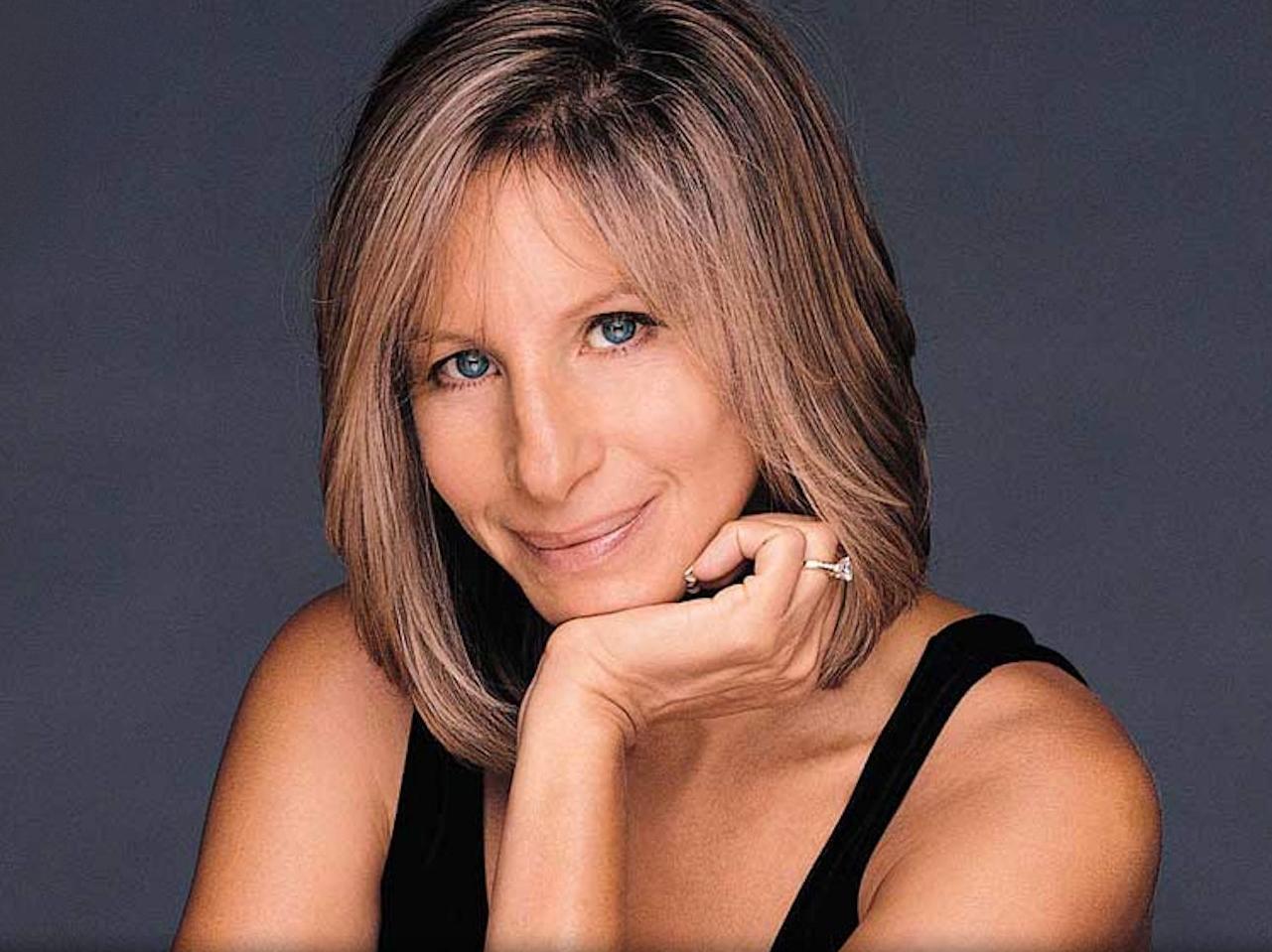 Barbra Streisand Hairstyles Women