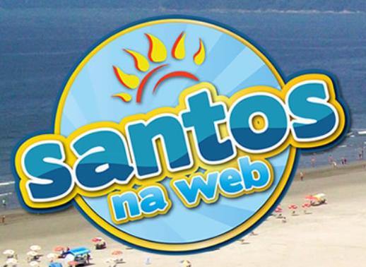 Santos na web