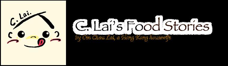C. Lai's Recipes