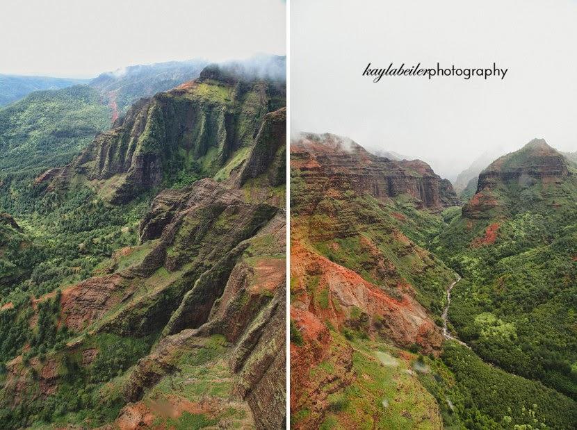 waimea canyon photo
