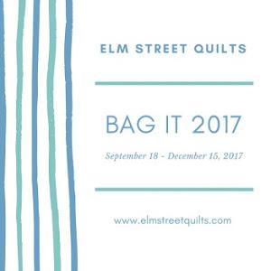 BAG IT 2017