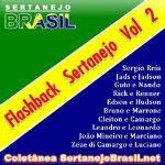 Coletânea SertanejoBrasil – Flashback Sertanejo Vol.2 2012