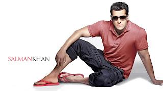 COOL SALMAN KHAN