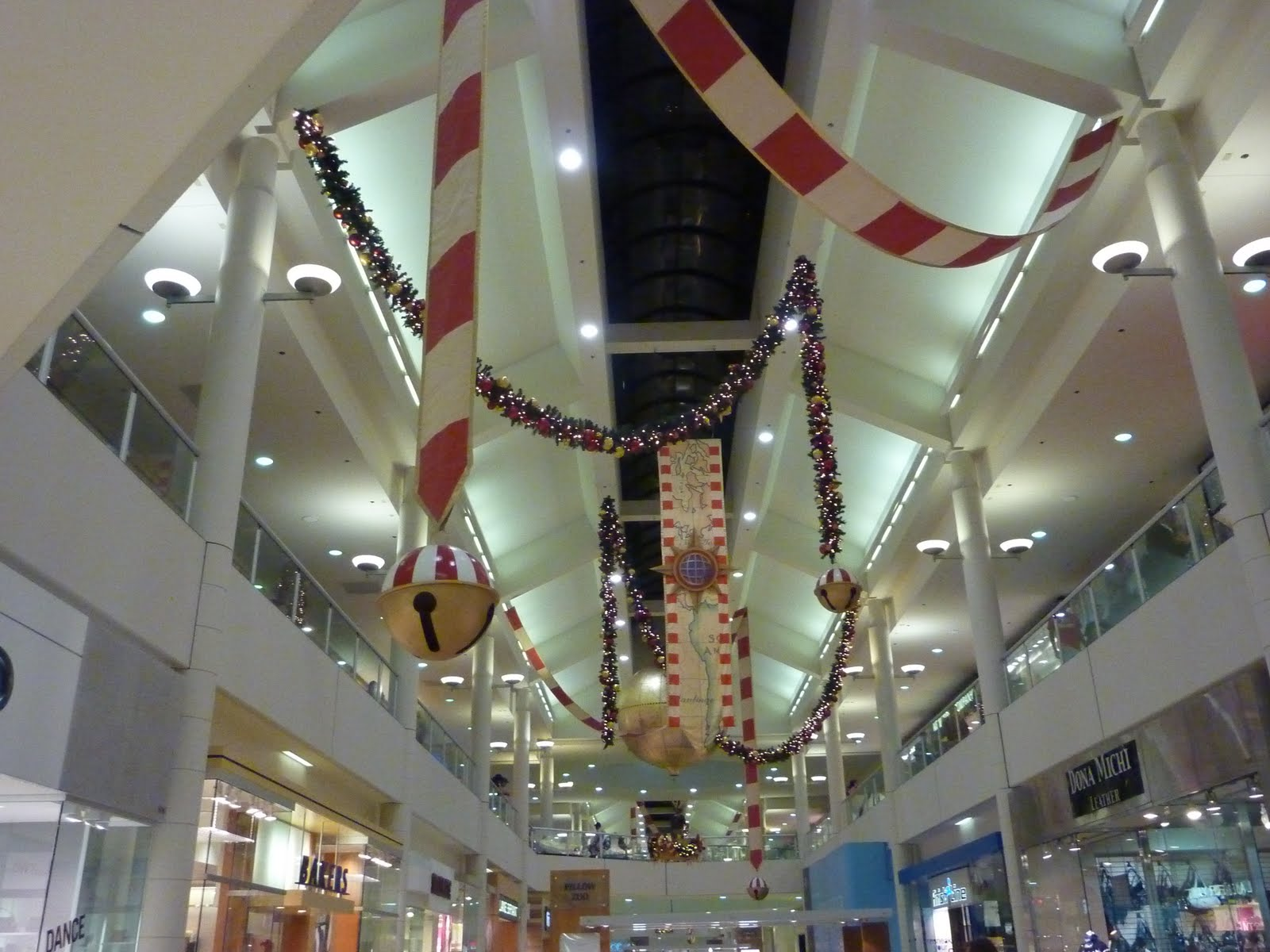 The Shops at Montebello holiday schedule: check out The Shops at Montebello opening and closing hours during Black Friday, Thanksgiving, Christmas and New Year.