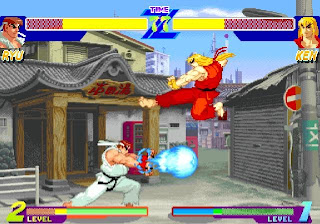 Download Street Fighter 2 PC Full Free