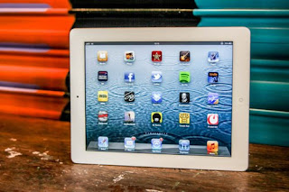 Thế hệ mới của iPad 1