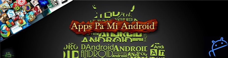 Apps Pa Mi Android