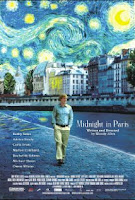 Download Midnight in Paris (2011) BluRay 720p 600MB Ganool