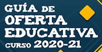 OFERTA EDUCATIVA CANTABRIA 2020-2021