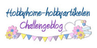 Hobbyhome- hobbyartikelen challengeblog