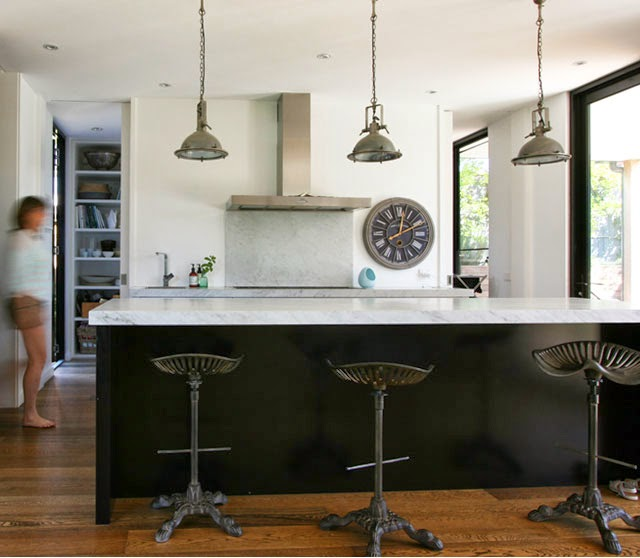 Open Heart Kitchen: Build House Home: Why The Kitchen Is The Heart Of My Home