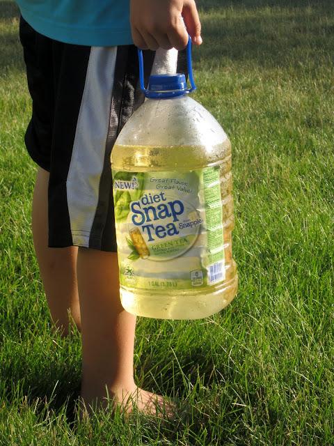 Snapple #SnapTea. #cbias