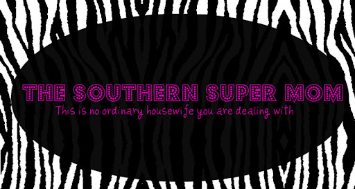 The Southern Super Mom