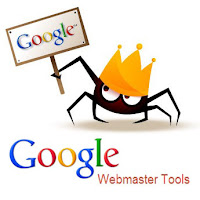 Google spiderbot webmaster