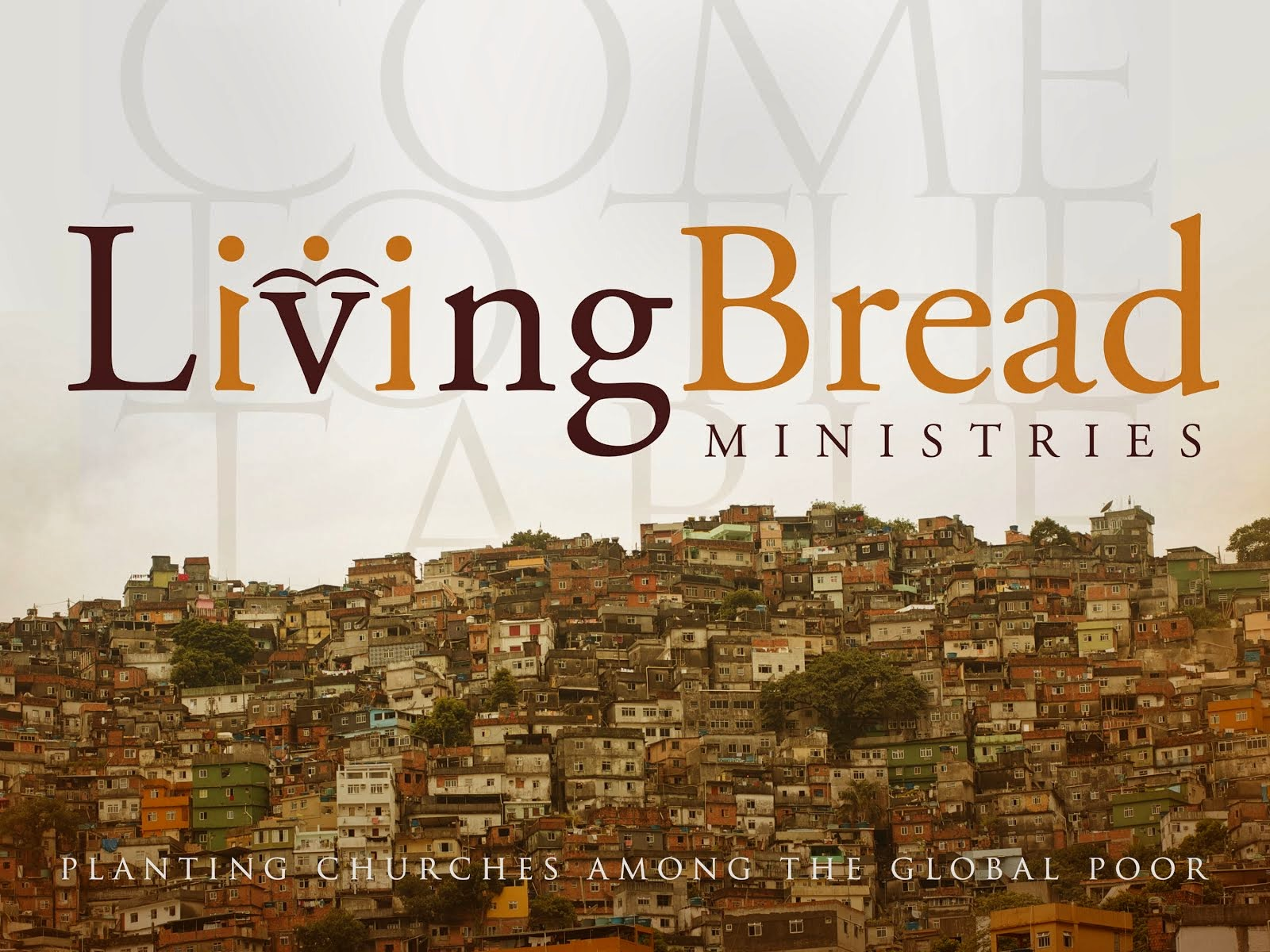 Support Living Bread