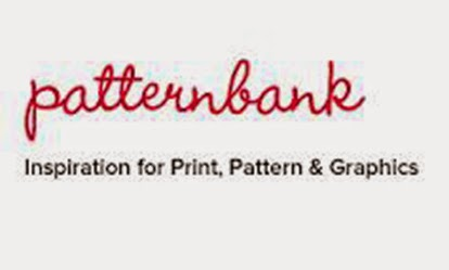 Represented by the Pattern Bank Studio