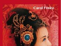 """Resenha do livro """"Além das Fronteiras"""" - Carol Freire - Cultural Exchange Books"""