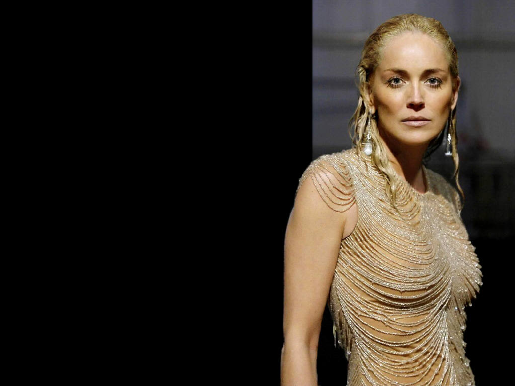Sharon Stone Hairstyle Trends Sharon Stone Latest Wallpapers