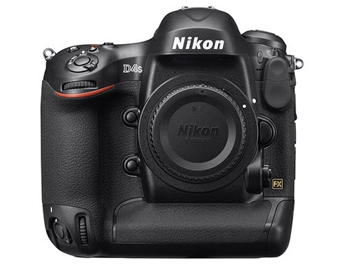 Nikon D4S HD-SLR, New Nikon DSLR, new DSLR camera, low light photography, autofocus, professional photographer