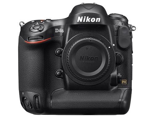 Nikon D4S HD-SLR, New Nikon DSLR, new DSLR camera, low light photography, autofocus, professional photographer
