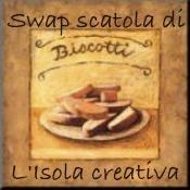 SWAP Scatola di biscotti