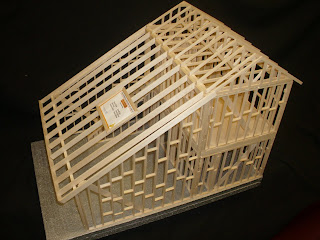balsa wood model plans