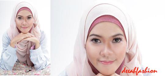 Jilbab Syari Chic Hijab Populer
