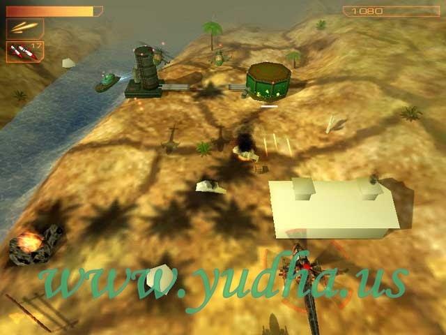 Download AirStrike 3D