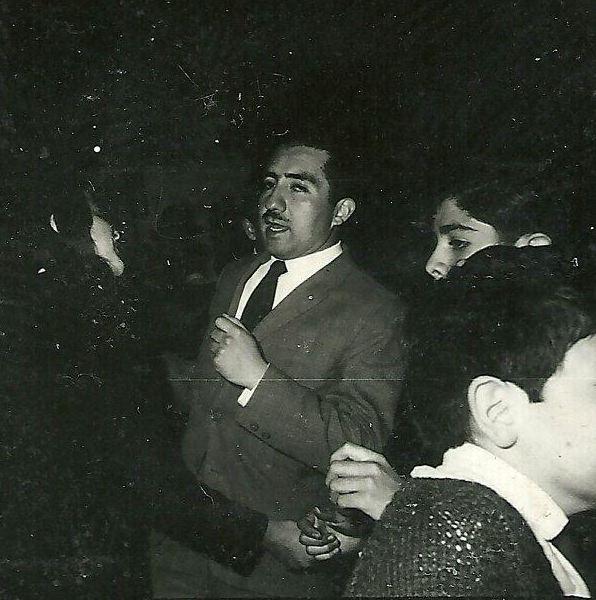 PROFESOR IVAN NUÑEZ