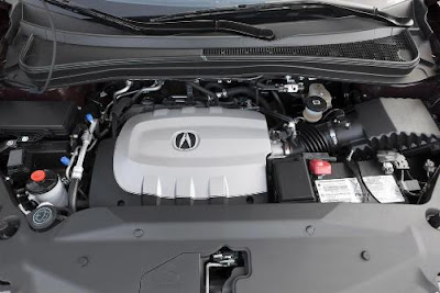 2013 Acura MDX | Review, Interior, Exterior, Engine2
