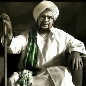 Habib Umar bin Salim bin Hafiz