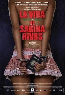 La vida precoz y breve de Sabina Rivas – DVDRIP LATINO