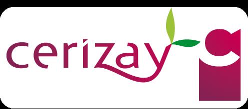 Le site de la ville de Cerizay