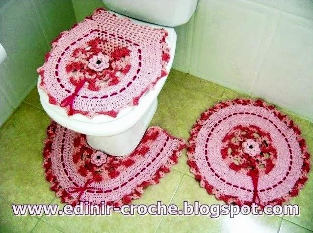 tapetes-em-croche-para-banheiro-em-croche--com-receita