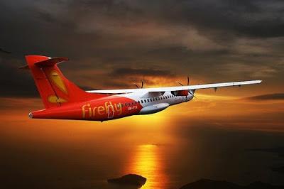 Firefly Tawar Tambang Satu Hala Bermula Serendah RM 95
