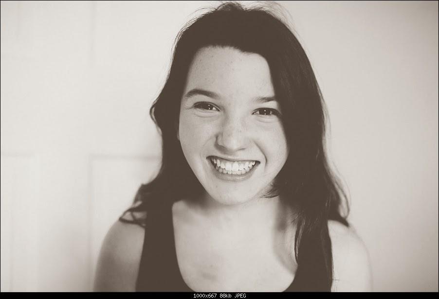 Ruthie (Me)