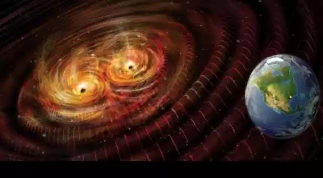 Βαρυτικά κύματα: Ανακαλύφθηκαν οι «ρωγμές» του Χωροχρόνου - H Φυσική πλησιάζει την Μαγεία [Βίντεο]