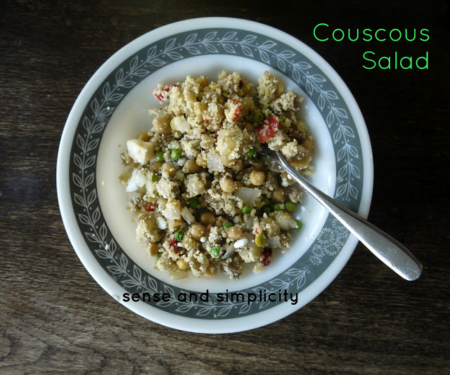 like to serve salads in the same bowls beet salad