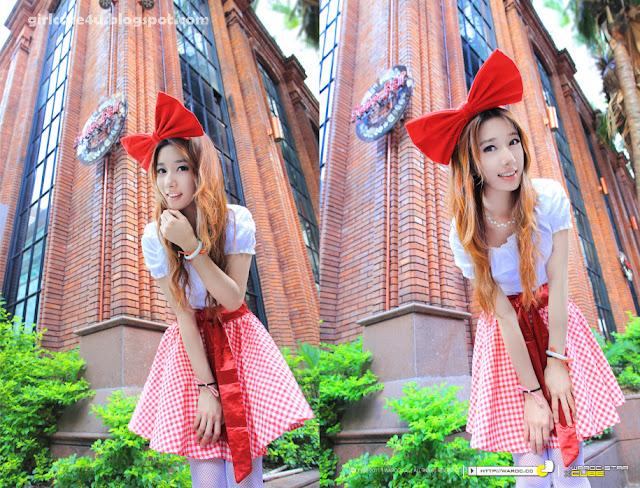 Alice-Walk-in-City-10-very cute asian girl-girlcute4u.blogspot.com