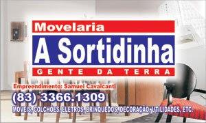MOVELARIA A SORTIDINHA