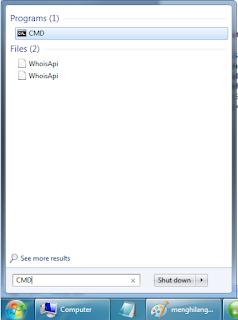 cara mengembalikan data yang hilang di flashdisk karena terhapus