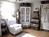 Genomgångsrummet